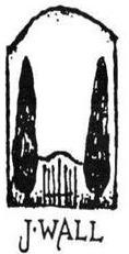 J Wall Landscape Logo
