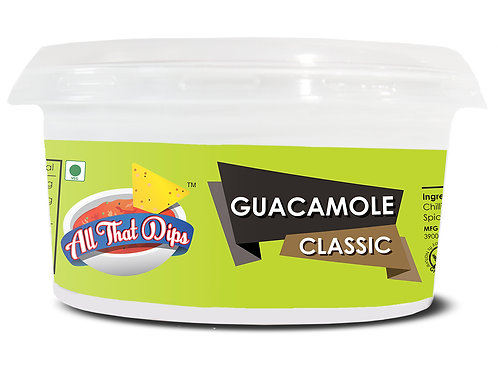Guacamole Classic
