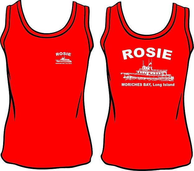 Rosie Ladies Tank
