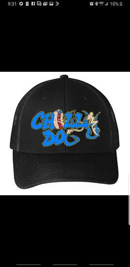 Chilly Dog Hat