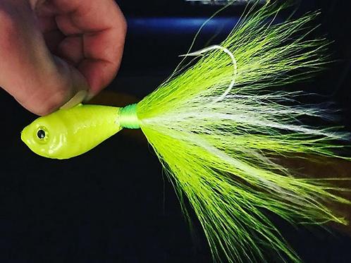 Funky Green Lemonade