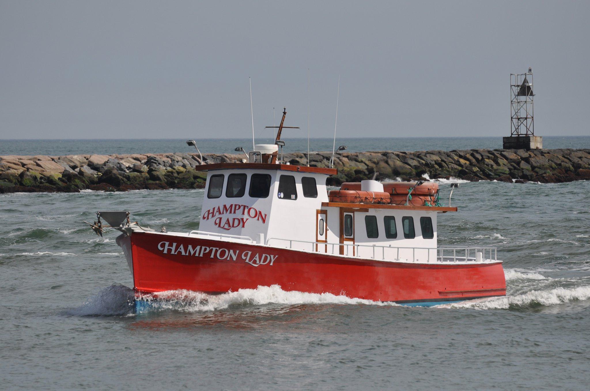 Hampton lady hampton bays
