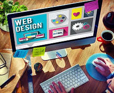 Web Design Layout Homepage Idea Design S