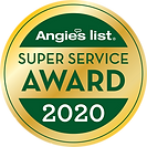 Angie's List Approved Roofing Contractor