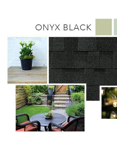 ONYX BLACK