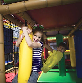 Kids Indoor Play Scranton The Marketplace at Steamtown