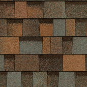 AGED COPPER  -  2021 Color of the Year