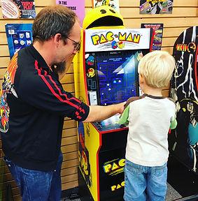 Retro Video Games Scranton The Marketplace at Steamtown