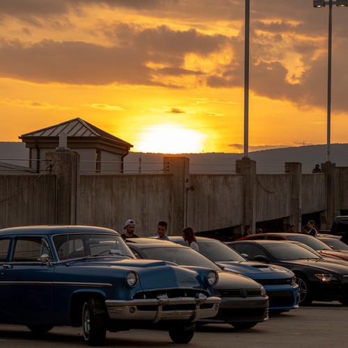 Car Show Scranton