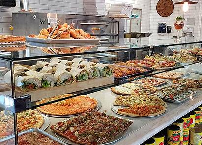Basilico's pizza Scranton