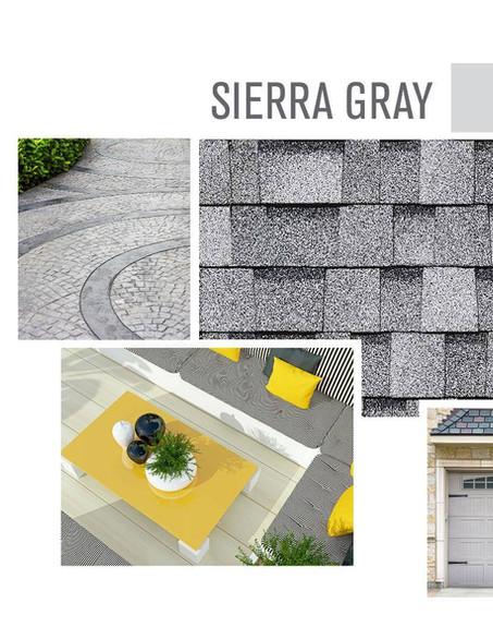 SIERRA GRAY