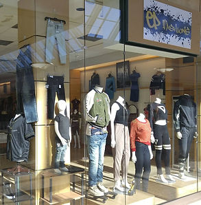 Fashion Scranton The Marketplace at Steamtown