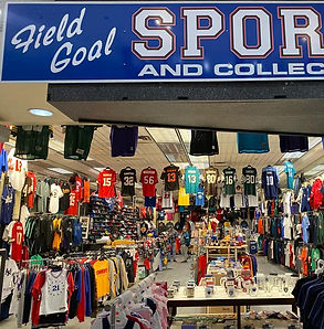 Sports Scranton The Marketplace at Steamtown
