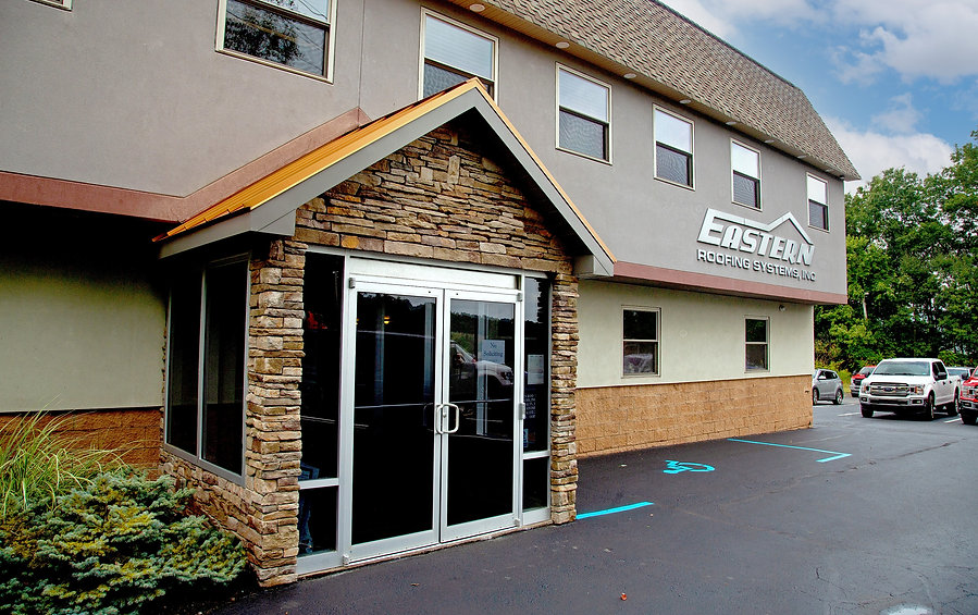 Eastern Roofing Systems and Residential Solutions