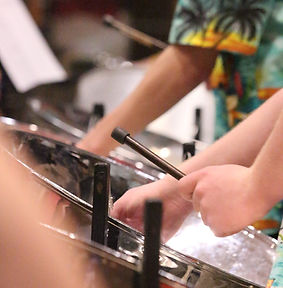 Steel Drums Scranton The Marketplace at Steamtown