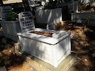 bebek mezarı