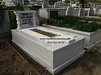 sutunlu mezar