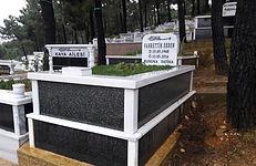 tek kişilik greit mezar