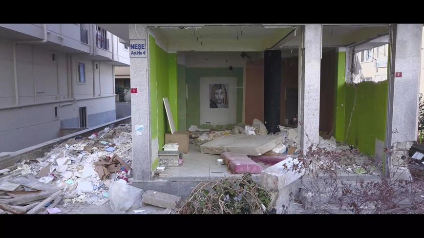 Abandoned komp4