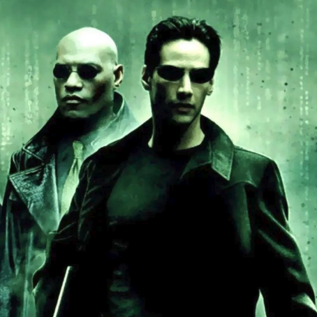 The Matrix is returning to theatres to celebrate its 20th anniversary