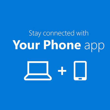 "Microsoft's ""Your Phone"" app can mirror your Android phone's notifications"