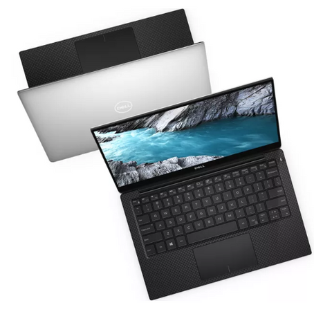 Dell's latest XPS 13 and Inspiron laptops feature Intel's Comet Lake 10th Gen CPUs