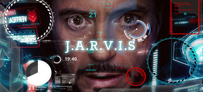 Jarvis artificial intelligent