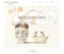 Cathy Ledeker website homepage.png