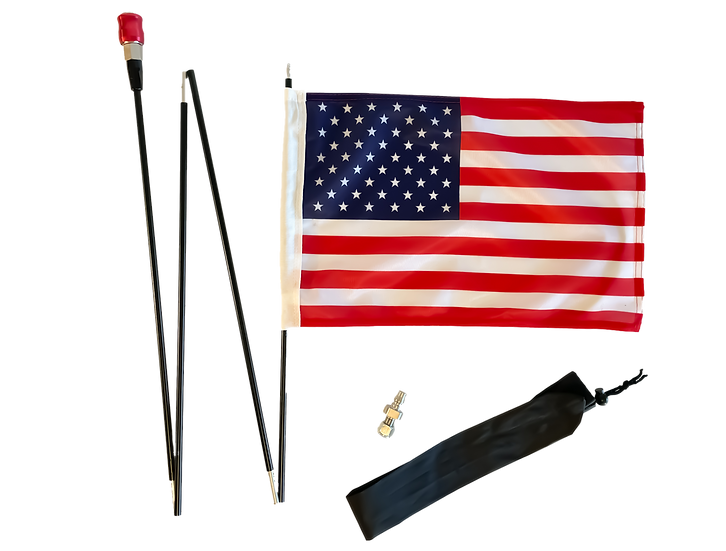 U.S. Handy Flag Kit
