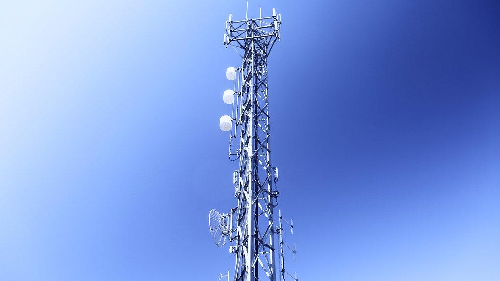 5G/4G LTE-RF/Mico-ondes: Conception, Planification et Déploiement