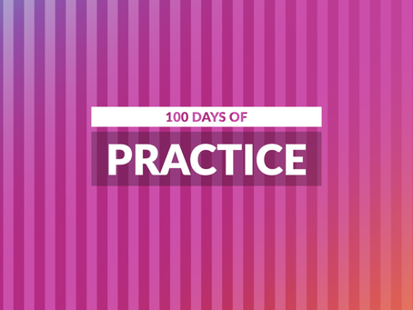 100 Days of Practice. Day 7