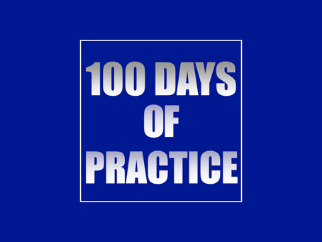 100 Days of Practice. Day 11