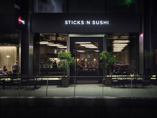 5 Dinner Hotspots to Visit in Canary Wharf