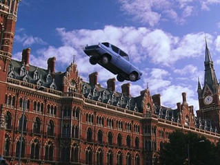 The Muggles Guide to London