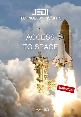 TechInsight AccessToSpace 052021 DRAFT_p