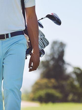 Gene Sarazen Annual Charity Golf Tournament
