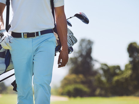Vero Beach Golfing: Tips for Beginners