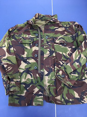 DPM Shirt/Jacket
