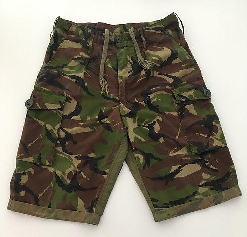 DPM Cargo Shorts