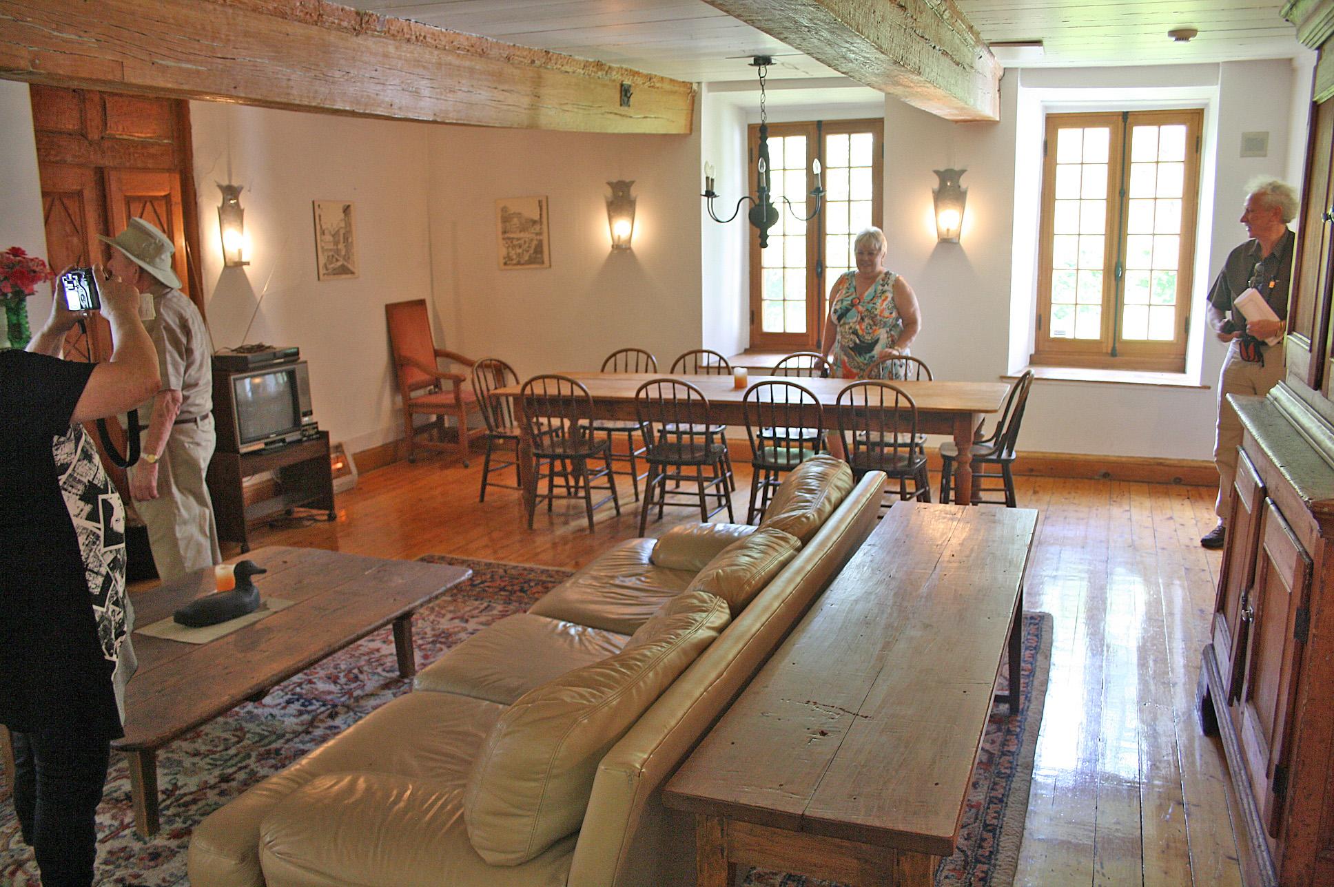 Maison du Cap St-Michel