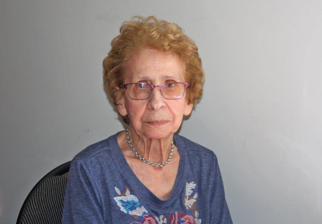 Jeannette Nault