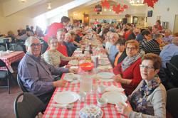 Famille de Réal Messier (85) :