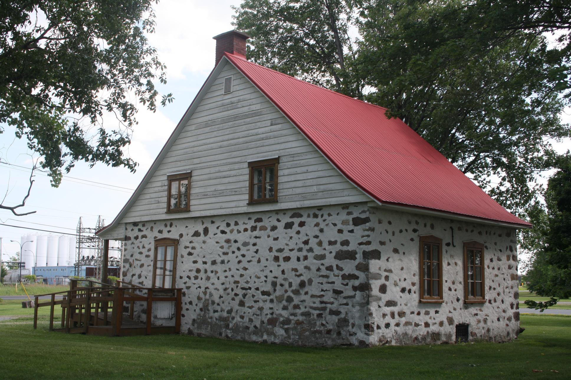 Maison de Jacques Messier