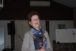 Michèle Desrosiers (105)