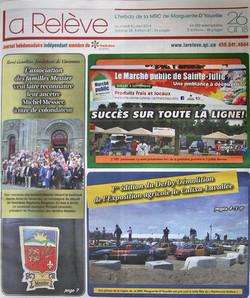 Les journaux de Varennes