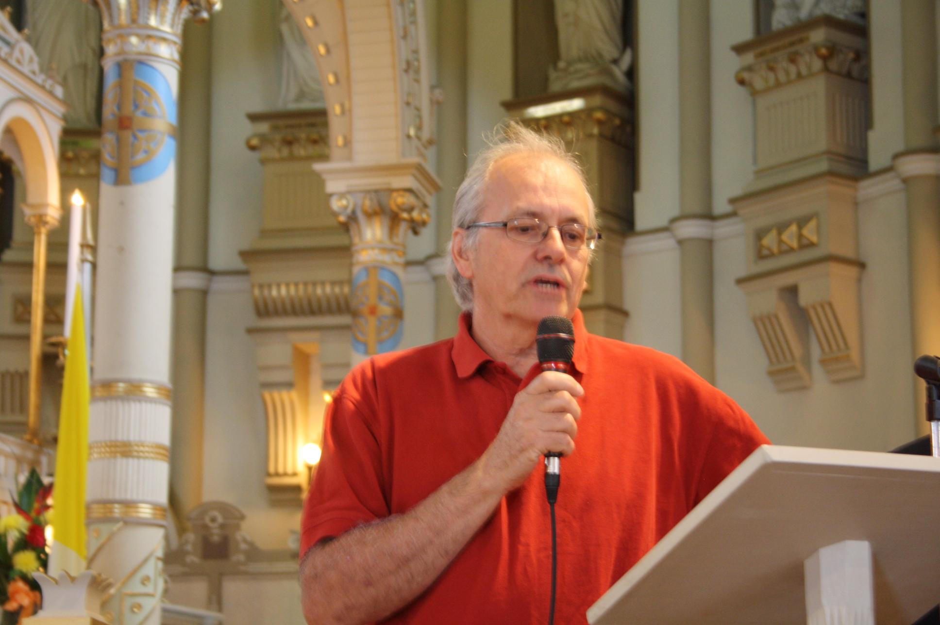 M. Jacques Dalpé, président