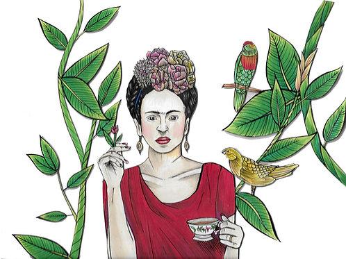 Frida #1