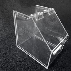 Cajas para especies-Acrilicor