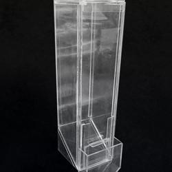 Tolva Mini-Acrilicor