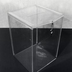 Urna-Acrilicor